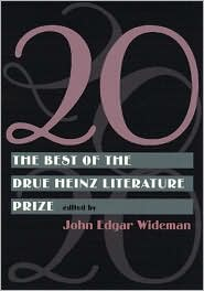 20: The Best of the Drue Heinz Literature Prize