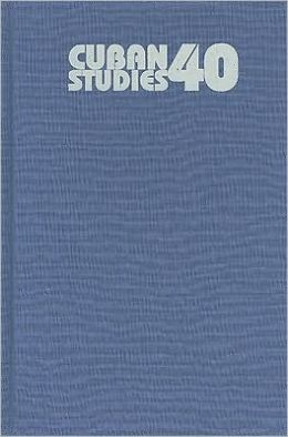 Cuban Studies 40