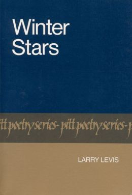 Winter Stars (Pitt Poetry Series)