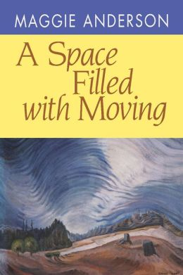 Space Filled with Moving