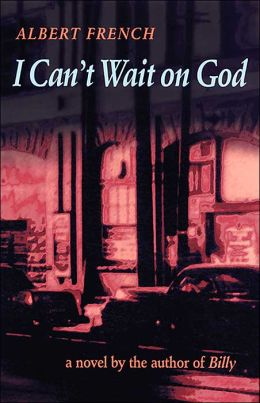 I Can't Wait on God