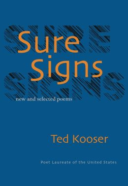 Sure Signs: New and Selected Poems
