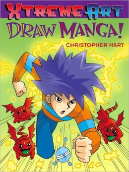 Extreme Art: Draw Manga!