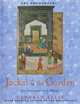 Jackal in the Garden: An Encounter with Bihzad