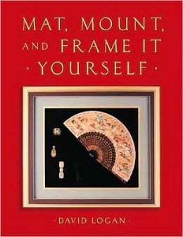 Mat, Mount and Frame It Yourself