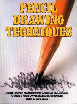 Pencil Drawing Techniques