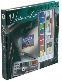 Watercolor: Pocket Studio