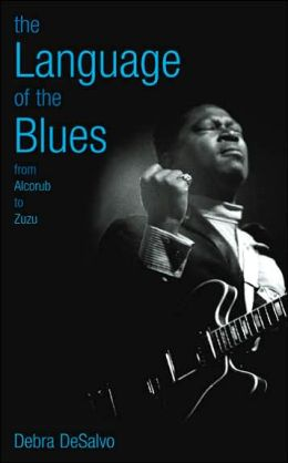Language of the Blues
