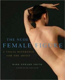 Nude Female Figure: Classic Studio Poses