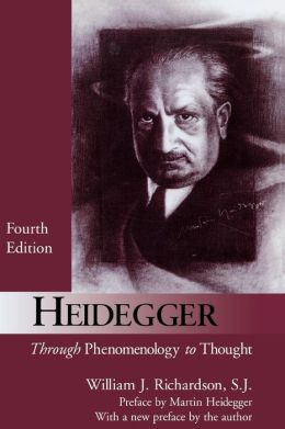 Heidegger: Through Phenomenology to Thought