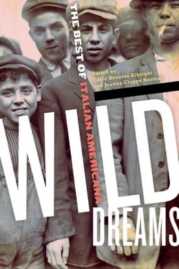 Wild Dreams: The Best of Italian Americana