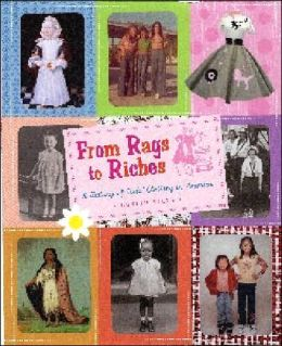 From Rags to Riches: A History of Girls' Clothing in America