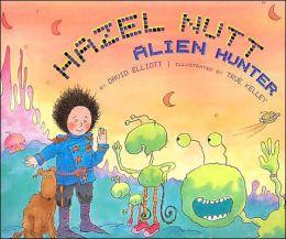 Hazel Nutt, Alien Hunter