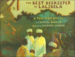 The Best Beekeeper of Lalibela: A Tale from Africa