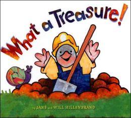 What a Treasure!