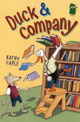 Duck & Company: A Holiday House Reader, Level 2