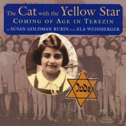 The Cat with Yellow Star: Coming of Age in Terezin