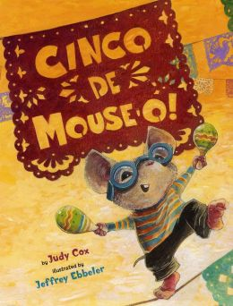 Cinco de Mouse-O!