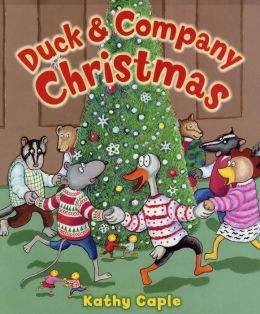 Duck and Company Christmas