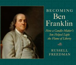 Becoming Ben Franklin