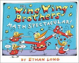 The Wing Brothers Math Spectacular