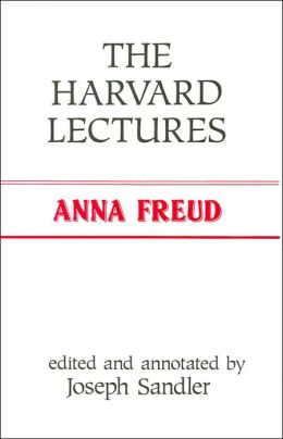 Harvard Lectures