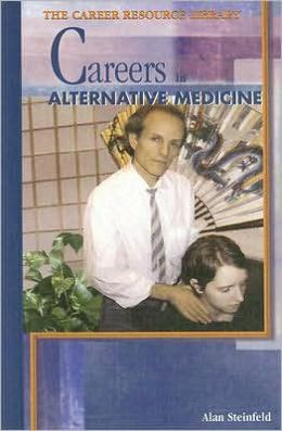 Careers in Alternative Medicine