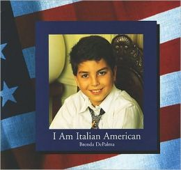 I Am Italian American