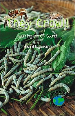They Crawl!: Learning the CR Sound