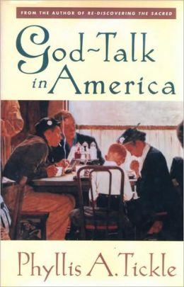 God-Talk in America