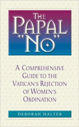 Papal No: A Comprehensive Guide to the Vatican's Rejection of Women's Ordination