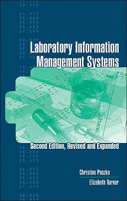 Laboratory Information Management Systems