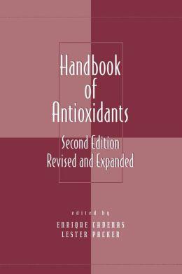 Handbook Of Antioxidants, Second Edition