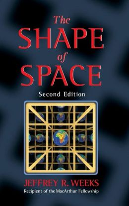 Shape of Space: How to Visualize Surfaces and Three-Dimensional Manifolds