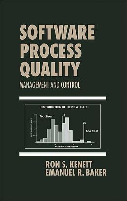 Software Equality Process: Management and Control