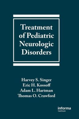Treatment of Pediatric Neurologic Disorders