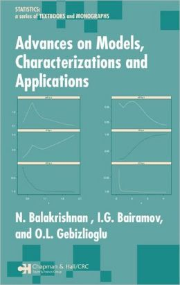 Characterizations, Models and Applications