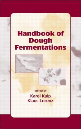 Handbook of Dough Fermentations