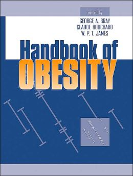 Handbook of Obesity, Second Edition - 2 Volume Set