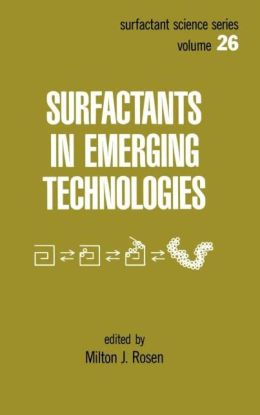 Surfactants In Emerging Technology