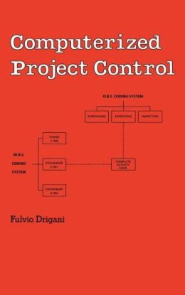Computerized Project Control