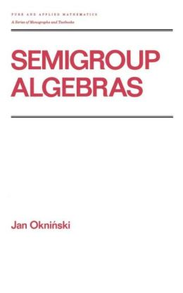 Semigroup Algebras