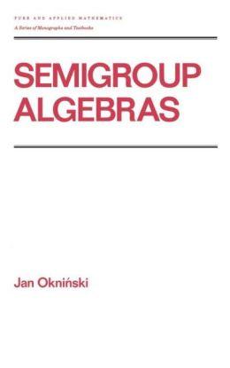 Semigroup Algebras