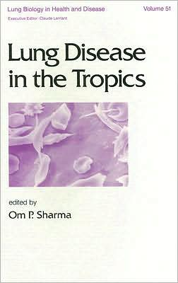 Lung Disease in the Tropics