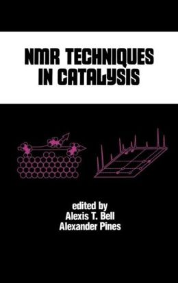 Nmr Techniques In Catalysis