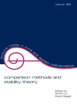 Comparison Methods And Stability Theory