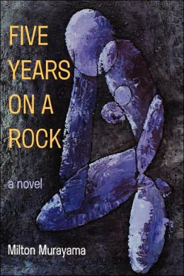 Five Years On A Rock