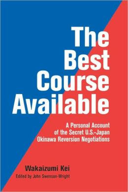 The Best Course Available