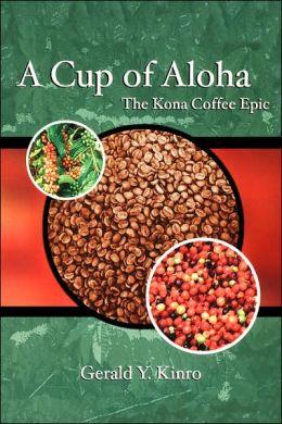 Cup Of Aloha