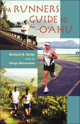 A Runners Guide to O'Ahu